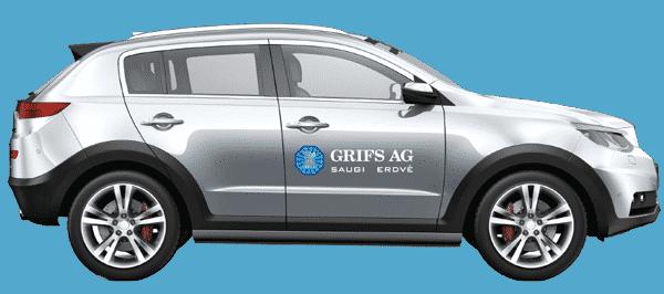 Grifs AG saugos tarnyba