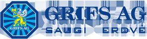 GRIFS AG apsaugos sistemos