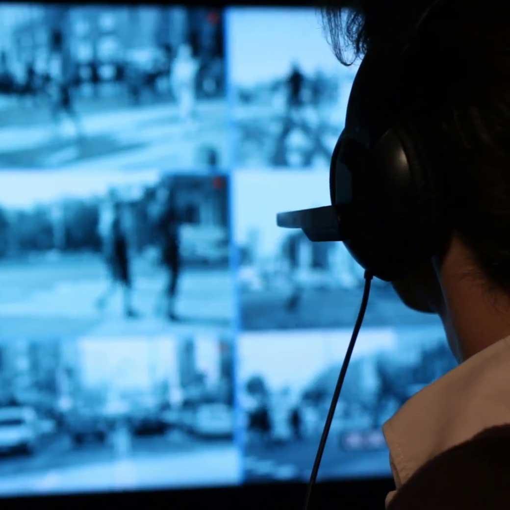 Grifs AG Vaizdo stebėjimo paslaugos